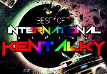 dj kentalky foreign mixtape