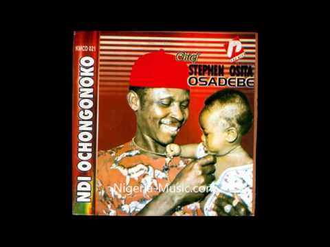 Igbo High Life Mixtape] Best Of Osadebe Songs Mixtape MP3