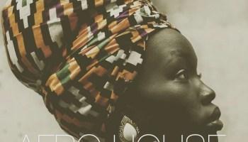 Club DJ Mix] DJ Moti Cakes – Afro Club Bangers Mixtape - DJ