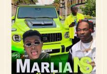 DJ Lawy – Marlians Mixtape