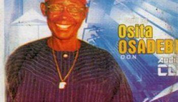 Igbo High Life Mixtape] Best Of Osadebe Songs Mixtape MP3