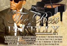 best of r kelly dj mixtape
