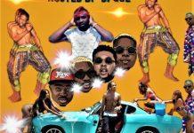 dj-que-pass-the-torch-vs-am-i-a-yahoo-boy-mix-2019