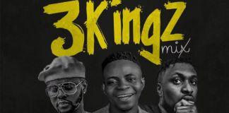DJ Davisy Three Kings Mixtape 3kingz mix 2019
