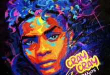 Mavin Records Crayon Cray Cray EP mix download