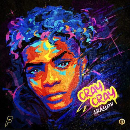 Mavin Records Crayon Cray Cray EP mix download