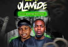 [Mixtape] Naijaloaded Ft. DJ PlentySongz – Best Of Olamide Most Wanted Mix