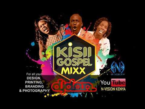 Best Kisii Songs DJ Mix Mp3 Download [Kisii Music Download] - DJ