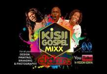 By Photo Congress || Gospel Music Dj Mix Mp3 Download