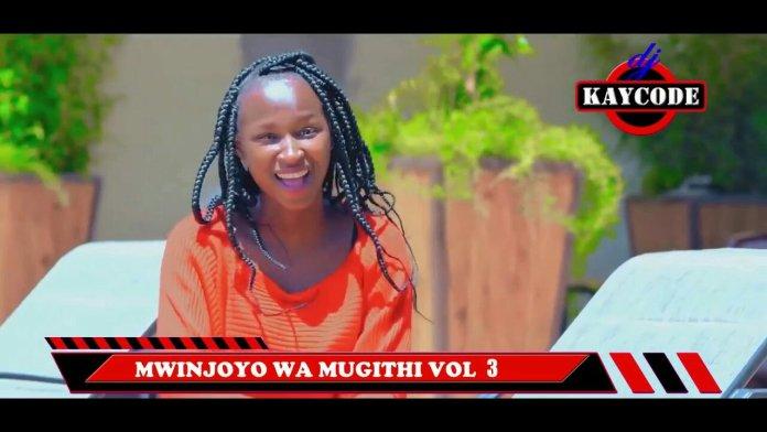 dj kaycode mwinjoyo wa mugithi mix