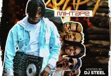 dj steel Soapy mix Mixtape