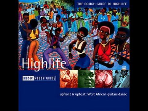 Ghana Old Highlife Mix Mp3 Download - Ghana Highlife Music