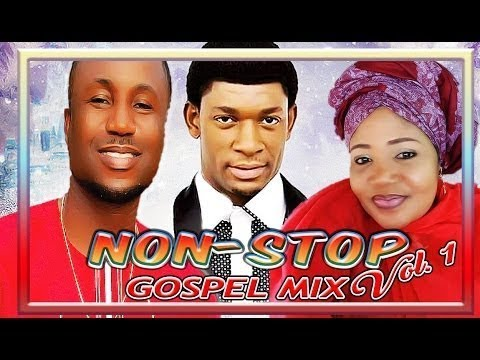 Igbo Gospel Mix Mp3 Download - DJ Mixtapes