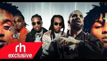 Trap Show] DJ NightDrop - Hip Hop Trap Mix Download 2019