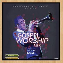 Naija Gospel Mix Mp3 Download - DJ Mixtapes