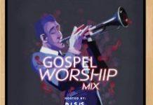naija gospel mix mp3 download