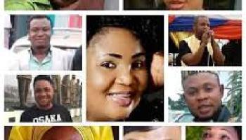 Nigerian Gospel Songs Mp3