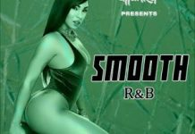 Dj Junky – Smooth RnB Mixtape