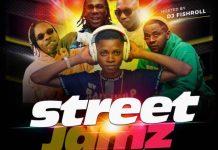 DJ-FishRoll-Street-Jamz-Mixtape