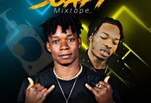 DJ Julito mixtape – Soapy Mix