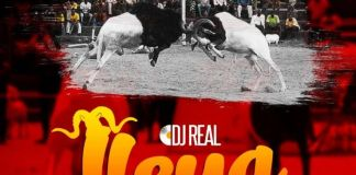 DJ Real mix – Ileya Fuji Mixtape 2019
