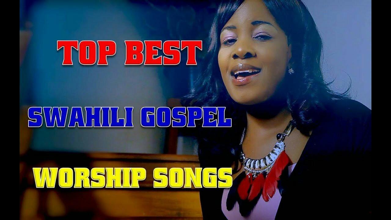 DJ Felixer – Swahili Worship Gospel Mix Mp3 Download - DJ