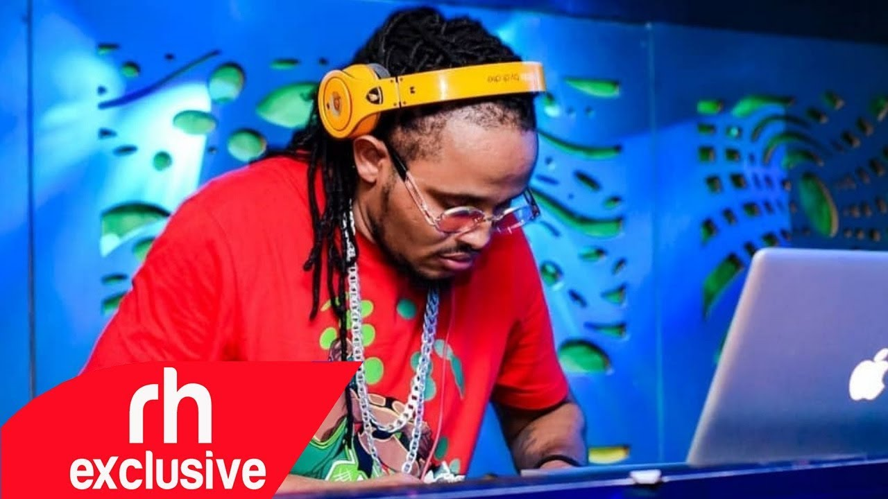 DJ Kalonje Mixes Download - DJ Mixtapes