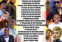dj-naps-×-dj-sonch-–-kenyan-gospel-mixtape-2019