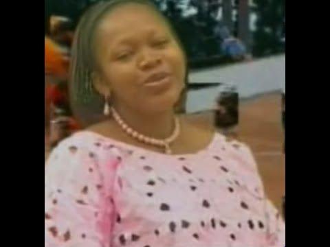 Gospel Mixtape] Princess Njideka Okeke Songs Mp3 Download DJ Mix
