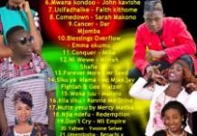Dj Mixes Kenya