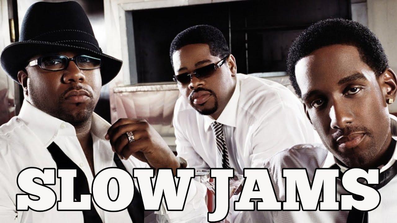Slow Jams Mixtape Free Download - Slow Jams Mix 90s - DJ