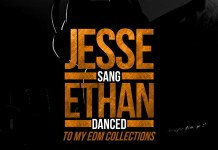 DJ 4matic Jesse Sang Ethan Danced JSED Mix