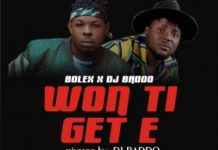 bolex ft dj baddo won ti get e mix