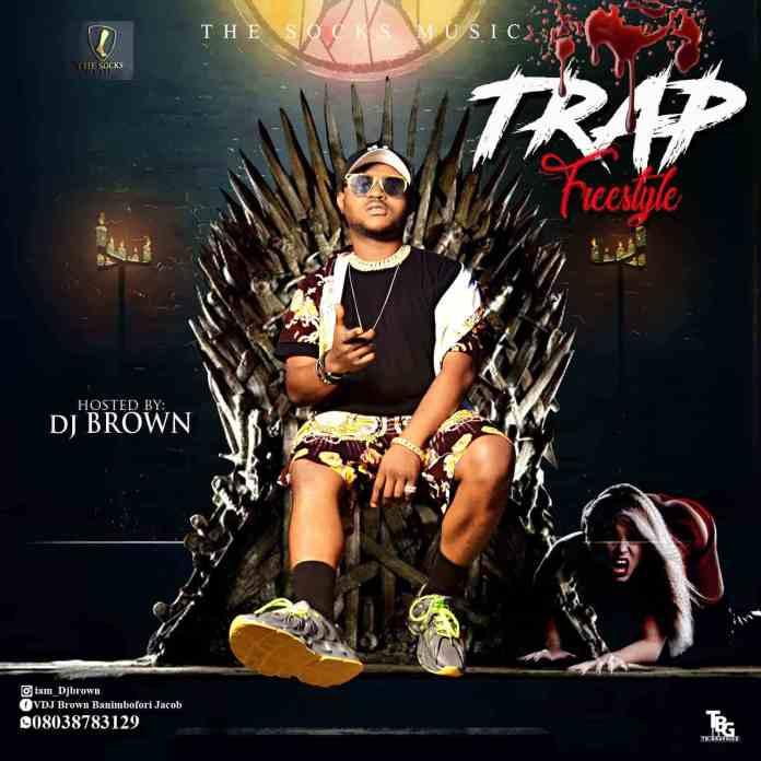 DJ Brown Trap Mix mp3 free download