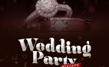 DJ Nightwayve Wedding Party Mix