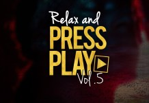 DeeJay Webz Relax & Press Play Vol 5