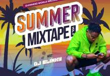 dj blinky summer mixtape vol 2