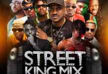 dj kb 1000 street king mix download mixtape