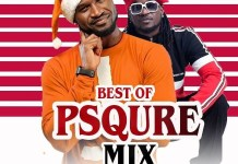 p square dj mix