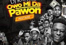 DJ Kaywise Ft. Olamide x Bodeblaq – Owomida Pawon Mix mixtape mp3 download