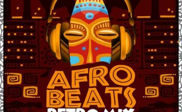 dj kentalky afrobeats retro mix throwback mixtape download