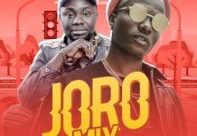 dj maff joro mix mixtape ft wizkid mp3 download