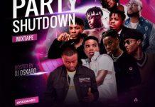 DJ Oskabo Party Shutdown Mix Mixtape Download