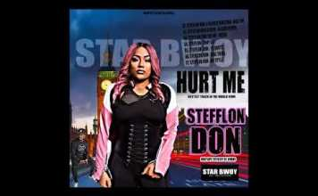 Best Of Stefflon Don songs real ting secure Mixtape Download dj mix