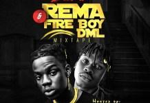dj plentysongz best of rema and fireboy dml mix download