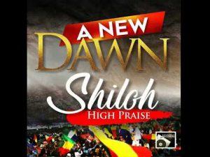 a new dawn shiloh high praise mp3 download