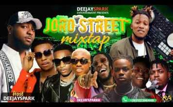 Afro Party Mix 2019 Mp3 Download - Ghana Naija Afromix Download