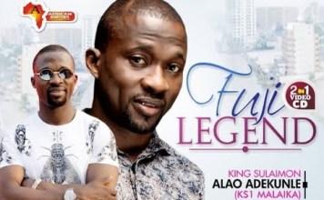 best of sule alao malaika dj mix yoruba fuji music mixtape download