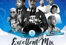 Ace DJ Hacker JP Excellent Mix Download