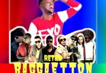 Reggaeton Mix Mp3 Download - DJ Abdon Retro Reggaeton Mixtape